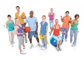 Six Reasons Why You Should Participate in Group Exercise.